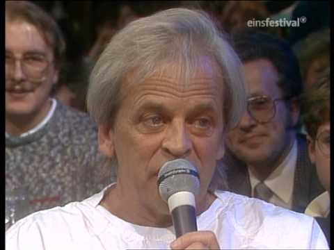Klaus Kinski Interview (WWF Club 1985)