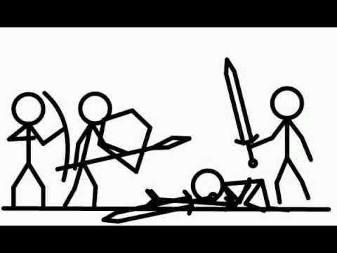 Egyptian warfare