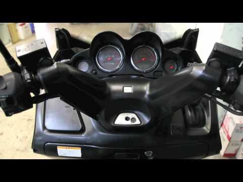 Honda 2000 NSS 250