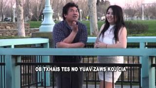 Maiv Lis Thoj & Tshaj Meej Yaj - Xav Kom Muaj