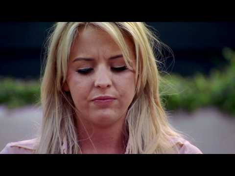 Lydia Bright tries to get the truth out of Arg - The Only Way Is Essex