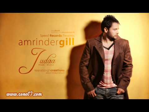 Tu Juda Amrinder Gill Judaa Full Songs video