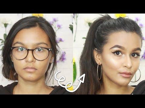 My Signature Makeup Look / Camera Ready Makeup
