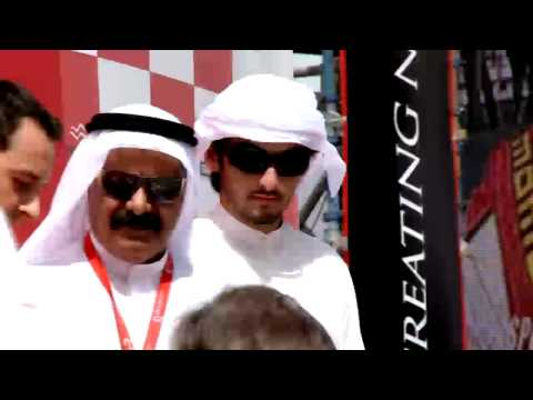 F1-X Dubai