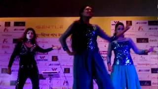 মাহিয়া মাহির আইটেম গানে মনোমুগ্ধকর ডান্স। swadesh tv । Rj SaimuR । priyanka jaman