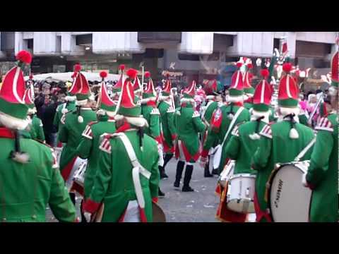 Colonia 2011 Carnevale di Colonia 2011