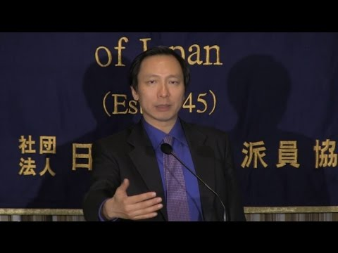 """Shang-Jin Wei: """"The ADB's latest assessment of the developing economies in Asia"""""""
