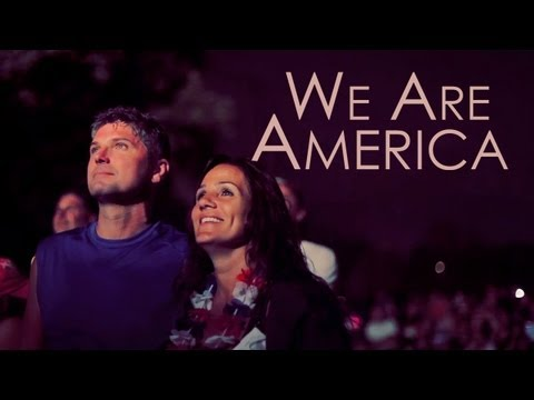 We Are America | Skit Guys