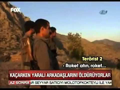 Pkk kendi militanlarını öldürüyor - http://www.tummemurlar.net