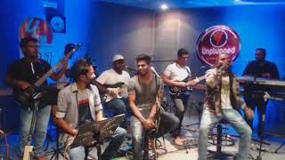 Seetha Mosam - Prageeth Perera Reggae Cover by Hard Black