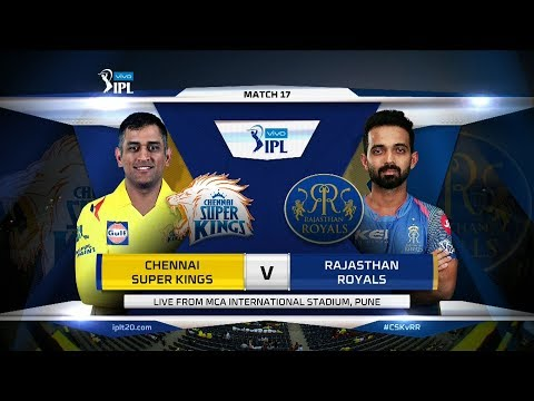 Chennai Super Kings Vs Rajasthan Royals | IPL 2018 | Highlights And Analysis |