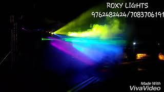 Roxy Lights