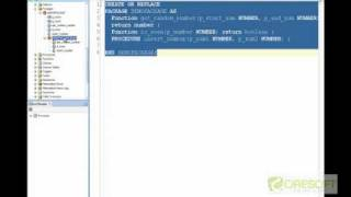 PL SQL Tutorial