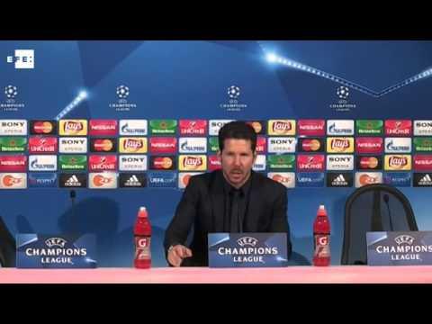 Atlético perde em Munique, mas elimina Bayern e vai à final da Champions