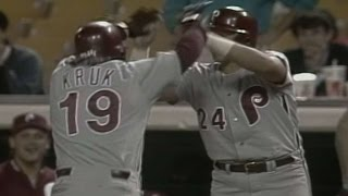 Kruk completes 11-run comeback with homer