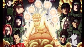 Naruto Shippuden Opening 13 Full Song
