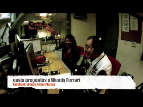 Vale la pena ? Garage Latino Radio show Ferrari y Ricardo 529