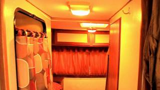 Play the rv corral 1990 itasca sunflyer 31