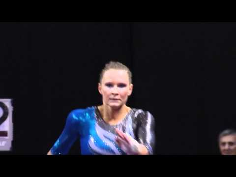 Bridget Sloan - Vault - 2012 Visa Championships - Sr Women - Day 2