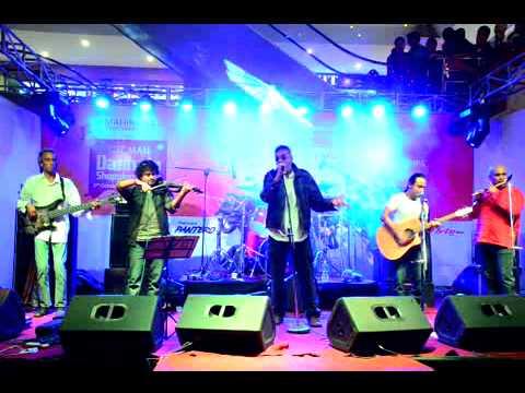 Lucky Ali - Jaane Kya Dhoondhta Hai