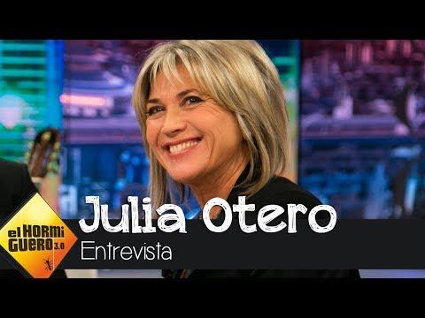 Julia Otero y Pablo Motos destapan las mentiras que circulan por la Red - El Hormiguero 3.0