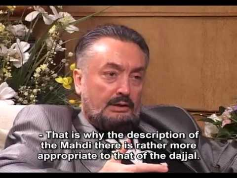 Dr. Timothy Furnish asks Mr. Adnan Oktar about the Iranian viewpoint of the Hazrat Mahdi's rule