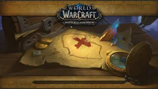 World of Warcraft: Battle for Azeroth part 189 - Islands with Guildies