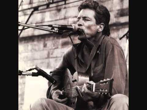 John Hammond - Cross Road Blues
