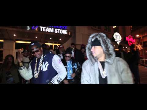 2 Chainz (@2Chainz) Feat French Montana (@FrencHMonTanA) – A-Rod