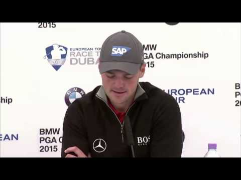 Kaymer confident practice will soon pay off