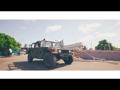 JAHBOY FT ZEAH,PAEVA N CHRIS YOUNG - LOVING LIFE_(PROD.BAKA SOLOMON) (OFFICAL MUSIC VIDEO)