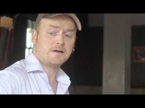 405tv Session // James Yorkston - Catch