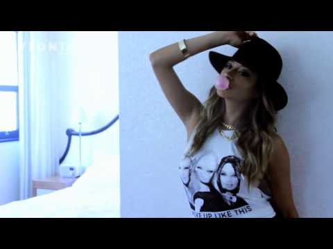NYLON TV + FOREVER 21 + Shay Mitchell