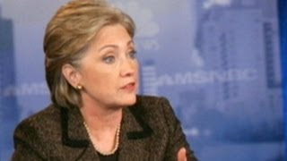 Bill Clinton 'This Week' Interview: Hillary Clinton's Potential Presidential Race in 2016