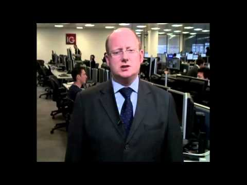 FTSE 100 closes down as traders lock-in profits  --  IG's afternoon market headlines 15.03.13