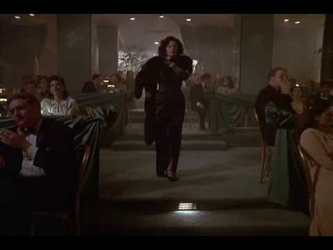 MARCIA GAY HARDEN as AVA GARDNER Video