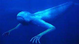 5  EXTREMELY CREEPY Deep Sea Creatures