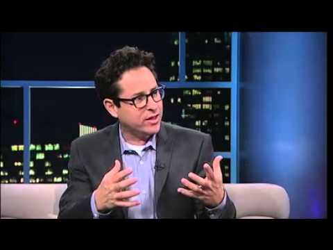 JJ Abrams on The Tavis Smiley Show (9/24/13)