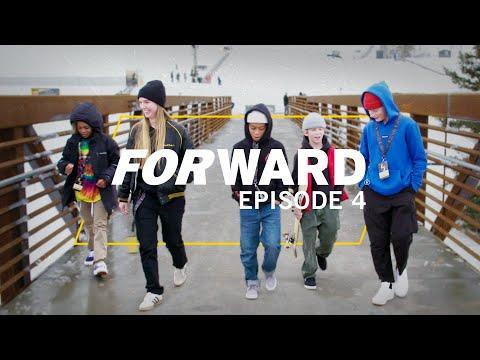 Familiar Faces - EP4 - Forward: Woodward Park City