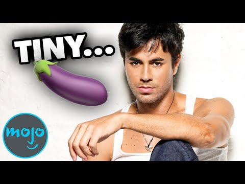 Top 10 Celebrity TMI Moments You Wish You Could Forget