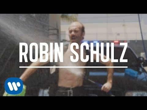 Robin Schulz - Sugar (feat. Francesco Yates) (OFFICIAL MUSIC VIDEO)