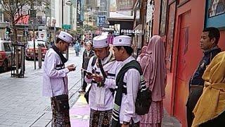 Pagi Ini  Di Hongkong