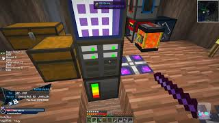 xBCrafted Patreon Modded Server! | Stream #8