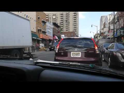 Welcome to Little India!! –Jersey City, New Jersey, USA