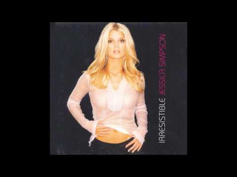 Jessica Simpson - Forever In Your Eyes (Instrumental)