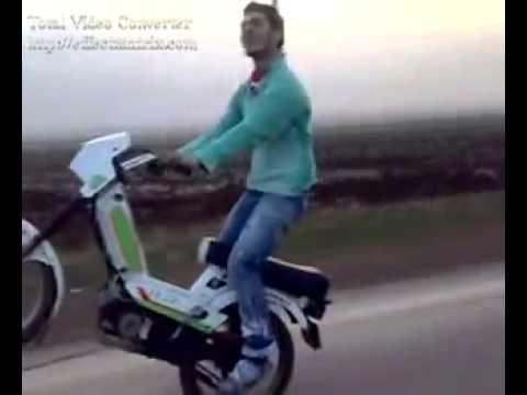 Peugeot ile ön kaldırma | Büyük yetenek