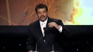 Neil deGrasse Tyson: Kids Are Born Scientists