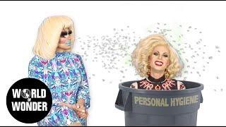 "UNHhhh Ep 81: ""Personal Hygiene"" with Trixie Mattel and Katya Zamolodchikova"