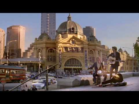 "Tourism Australia ""There s Nothing Like Australia"" TVC"