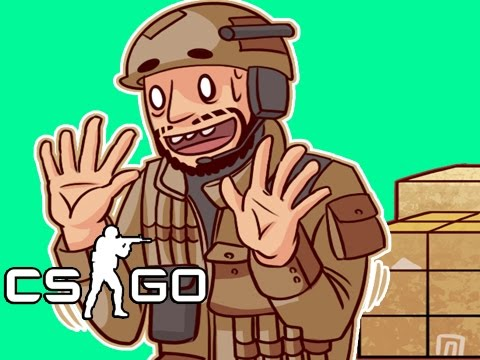PLAYER REPORTED - Counter-Strike GO Highlights